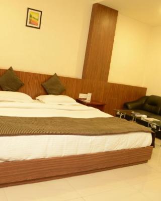 Hotel Aarti International