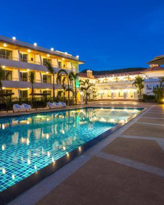 Villa Blanca Hotel & Restaurant