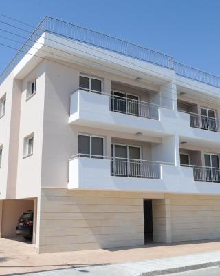 Kiti Deluxe Apartments