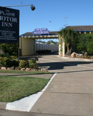 The Plains Motor Inn