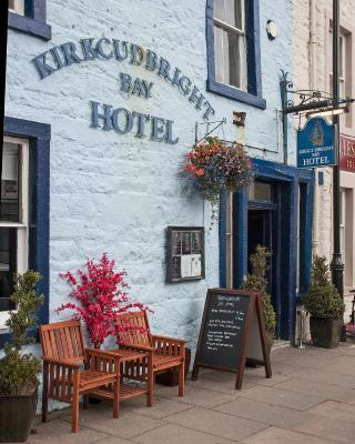 The Kirkcudbright Bay Hotel