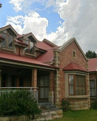 Cherryhill House