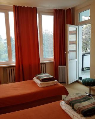 Gaidarski Apartment