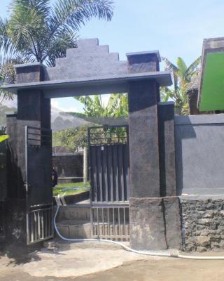 Lava Stone Hostel