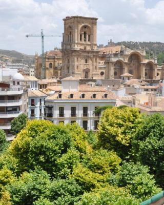 Granada Luxury Apartments