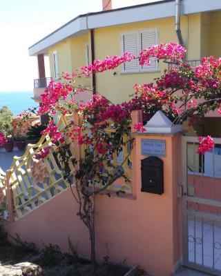 Casa Nuraghe Arvu