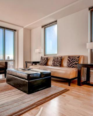 Global Luxury Suites at Boston Common