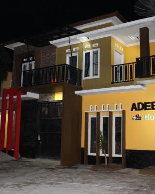 Adeeva Homestay