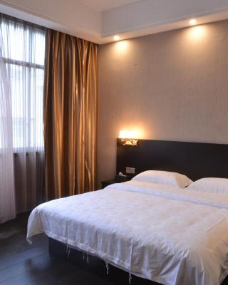 Libo Shuiyunjian Business Hotel