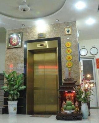 Tay Dai Duong Guesthouse