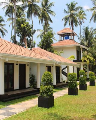 AdenLanka Villa