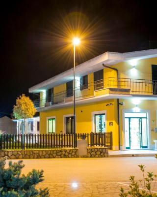 Fontanarosa Residence