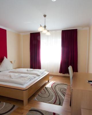 Hotel Rhein-Mosel-View