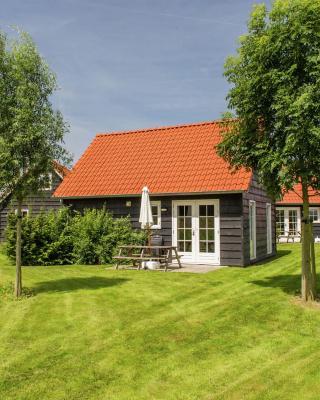 Holiday home Recreatiepark De Stelhoeve 1