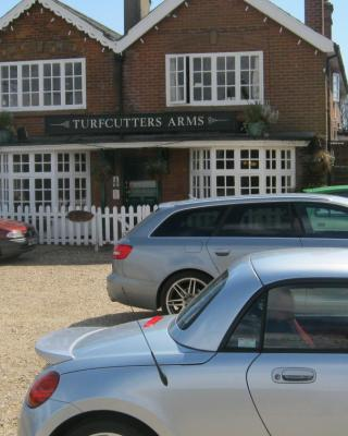 Turfcutters Arms