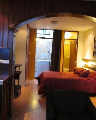 Arequipa Apart Suites