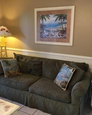 Grand Caribbean West Condo - Unit 302