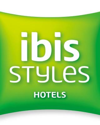 Ibis Styles Nantong Wuzhou International Plaza