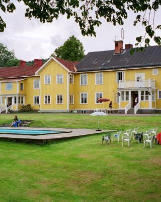 Magneberg Turisthotell
