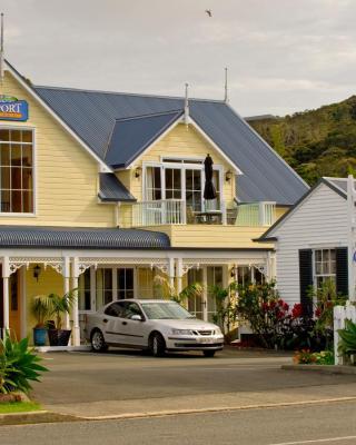 Seaport Village Holiday Accommodation