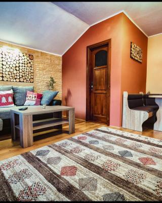 Apartmán Tilia