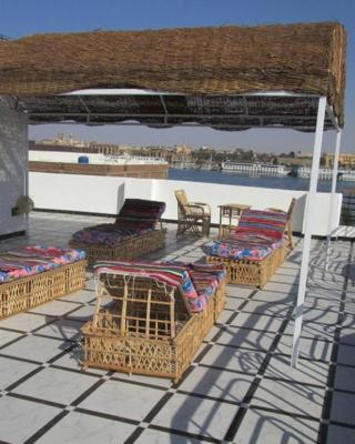 Nile Paradise Apartments