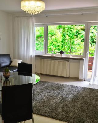 Apartment BADEN.de