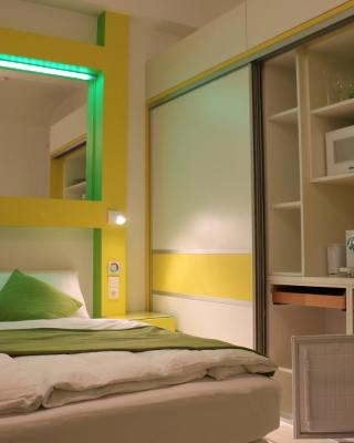 CH-Wellnessapartments