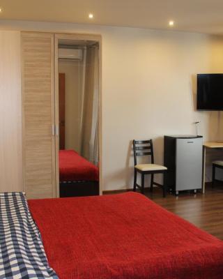 Suite Apartment on Stepana Razina
