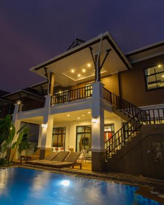 The Best Ao Nang Villas