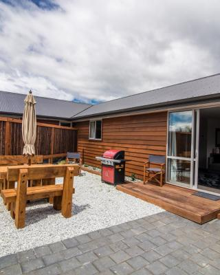 Te Anau Luxury Apartments