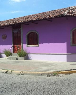 Hotel La Calzada