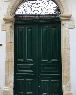 Anefani House