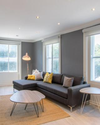 The Dawson Suite Apartments on St. Stephens Green