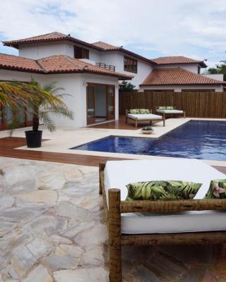 Villa Ferradura Mar