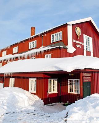 Eidsbugarden Hotel