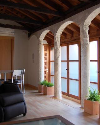 Apartamentos Turísticos Casa de los Mozárabes