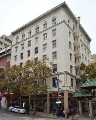 SF Plaza Hotel, San Francisco – Updated 2019 Prices