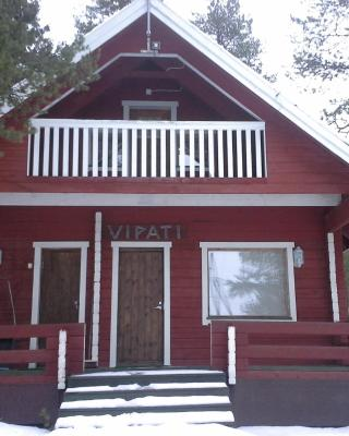 Vipati Cottage