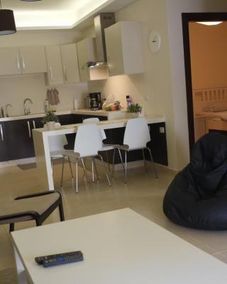 Nasrawi Apartment