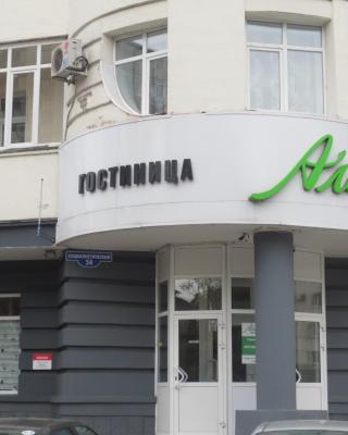 Hotel Alisa
