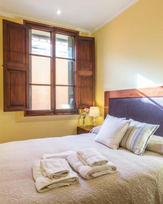 Mallorca Housing: Old centre - Turismo de Interior