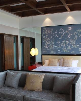 Hua Jian Ji Hostel