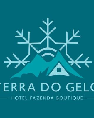 Hotel Fazenda Boutique Terra do Gelo