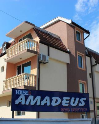Villa Amadeus