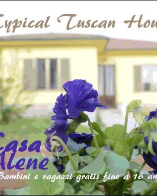 Casa Alene