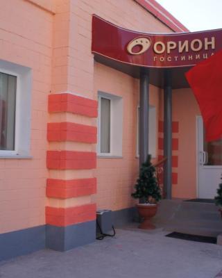 Orion Khabarovsk