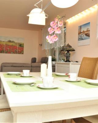 200m² Wohnung in Walldorf - SAP