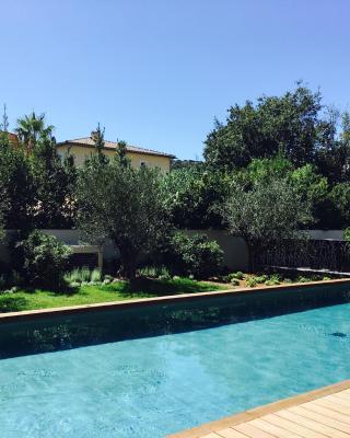 Apartment Exclusive Resort Saint Tropez