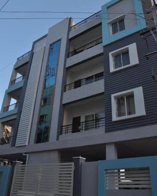 Future Service Apartment